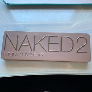 Other - Urban decay naked 2 pallet